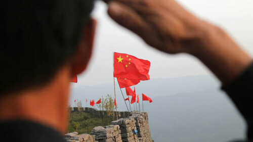 China detains nationals of interest in secret prisons on foreign soils 1