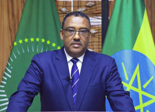 7 United Nation Officials have been expelled from Ethiopia for Mendling 10